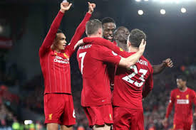 Shaqiri's goal vs everton please subscribe to our channel for more videos. Liverpool 5 2 Everton Unlikely Heroes Provide More Derby Delight At Anfield Liverpool Fc This Is Anfield