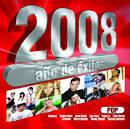 2008 Ano de Exitos Pop