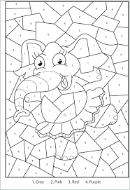 Noer on jun 5, 2016 adult. 62 Number Coloring Pages Free Printable Worksheets Picture Inspirations Samsfriedchickenanddonuts