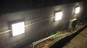 outdoor wall lighting ideas. Watch Vu Dltpygwk Yjq Wallpaper Garden Wall Lighting Ideas For Smartphone Hd Pics Installing Lights Outdoor