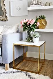 Modern Decor Living Room 25 Best Ideas About Side Table Decor On Pinterest Side Table