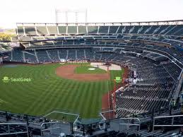 Citi Field Baseball Seating Chart Your Ticket To Sports Concerts More Seatgeek