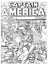 Small Picture Stunning Comic Coloring Pages Photos For Book itgodme