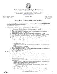 Resume Cv Cover Letter Cna Resume Samples Best Business Template