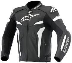 alpinestars celer leather jacket clothing jackets motorcycle black white alpinestars tech 5 classic