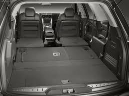 gmc acadia 2008 interior. gmc acadia 2007 boot trunk gmc 2008 interior