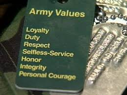 seven army values essay << custom paper service seven army values essay