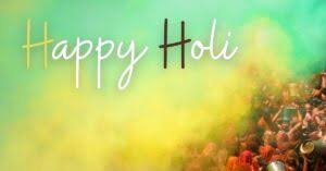 Holi 2021 starts on sundown of sunday, march 28th ending at sundown on monday, march 29th, a two day hindu festival of sharing and love often called a festival of colors. 8g7kuxo80 Jwcm