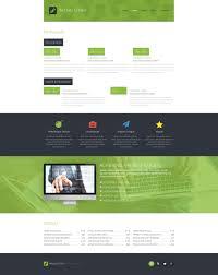 Design Gallery Live Website Design 51852 Mickey O Neil Custom Website Design Mickey O