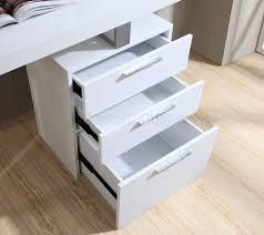 white gloss office desk. vienna modern office desk in white gloss by ju0026m h