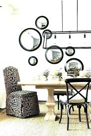 animal print dining chairs luxury zebra room chair covers ideas of printed upholstered lux