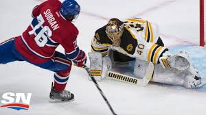 Montreal Canadiens Goal Light P K Subban Lights Up The Bell Centre With Breakaway Goal Nhl Moments