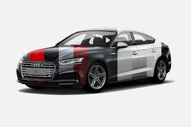 Audi A5 Colour Guide Prices Stable Blog