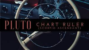 Pluto As Natal Chart Ruler Scorpio Asc