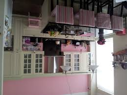 Pink Kitchen How Do You Bring Colour Into Your Life Part 4 Colour Harmonie