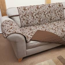 Image Floral Paisley Paisley Quilted Furniture Protector Easylife Paisley Quilted Furniture Protector Easylife Group