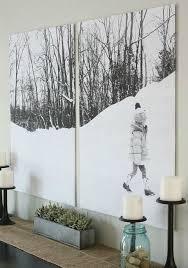 photo wall decor photo wall art