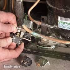 refrigerator maintenance refrigerator compressor repair the refrigerator maintenance refrigerator compressor repair