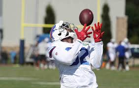 Buffalo Bills 2011 Depth Chart Bills Mailbag Should Duke Williams Get The Call To The 53