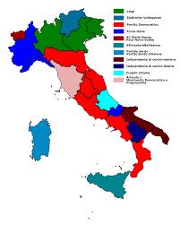 Elezioni regionali italiane del 2019 - Wikipedia