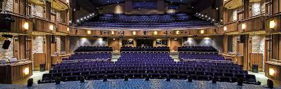 Auditorium Theatre Of Roosevelt University Seating Chart Albert Theatre Goodman Theatre