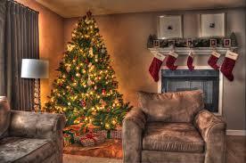 Living Room Christmas Christmas Living Room Tjihome