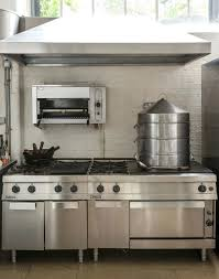 kitchen appliances for restaurant revolution road a ground breaking kitchen in restaurant kitchen equipment list malaysia