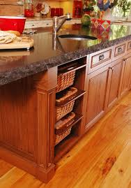 There's a lot to like about this durable blend of quartz and resin for kitchen countertops, and the downsides are minimal. How Thick Should Your Granite Or Marble Countertops Be Marble Granite
