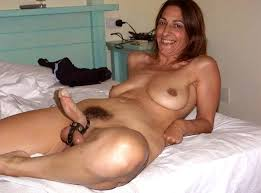 Mature women with big dick