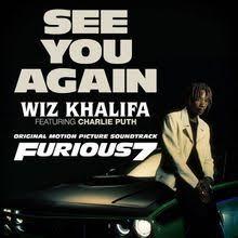 Wiz Khalifa – See You Again Lyrics | Genius Lyrics