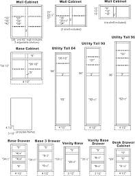 elegant standard kitchen cabinet sizes and kitchen cabinet door sizes standard what is the height home