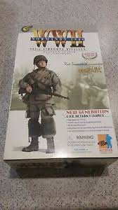 Dragon WWII Normandy 1944 101st Airborne Division Dan Summers Platoon  Leader for sale online | eBay