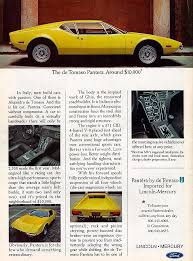 de tomaso forums photobucket