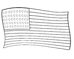 American Flag Coloring Sheets Bald Eagle With Flag Coloring Page