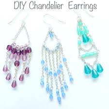 supply eimat co wp content uploads 2017 09 how to make teardrop chandelier earrings beginners guide to diy chandelier earrings how to make