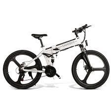 Samebike LO26 10.4Ah Moped Electric Bike Smart 350W 30km Per ...