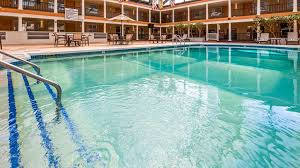 best western green bay inn conference center stay in shape by swimming laps cool