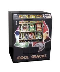 Mini Chocolate Vending Machine Classy Mini Snack Break Snack Vending Machine Logic Vending
