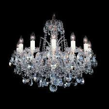 crystal chandelier 12 lights