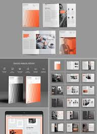 Annual Report Templates Free Download 15 Annual Report Templates With Awesome Indesign Layouts