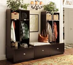 pottery barn entryway furniture. Build Your Own - Brady Entryway Modular Components Pottery Barn Furniture