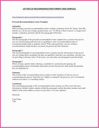 College Recommendation Letter From Family Friend Sample Sample Personal Character Reference Letter For A Friend