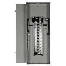similiar circuit breaker panel ground sparks keywords murray 200 amp 40 space 40 circuit main breaker load center