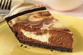 chocolate marble cheesecake.  Marble Marbled Chocolate Cheesecake And Marble L