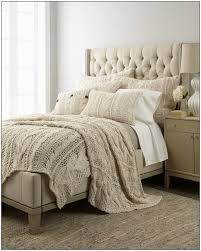 cable knit bedding set queen