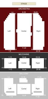 Wichita Theater Seating Chart Orpheum Theatre Wichita Ks Seating Chart Stage