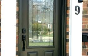 front door glass panels replacement entry door glass inserts replacement ramundoinfo front door side panel glass