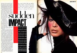 Magazines Layouts Ideas Thea Challen Ideas For Magazine Layouts Looking At Vogue