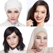 tutorial makeup jakarta fashion week 2017 dari wardah beauty