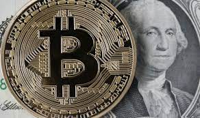 How to convert bitcoin into us dollar. Bitcoin Price 2018 How Much Is One Bitcoin Against Us Dollar Today Btc V Usd City Business Finance Express Co Uk